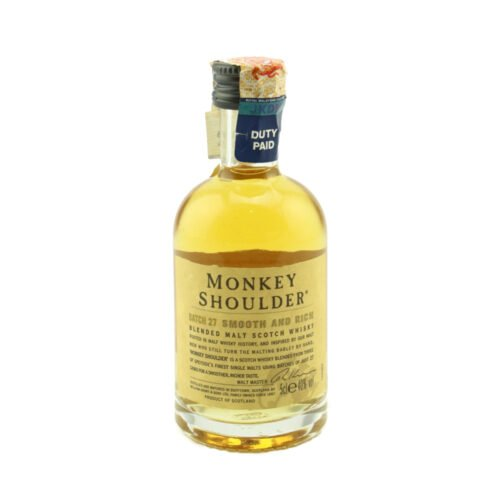 monkey shoulder scotch price