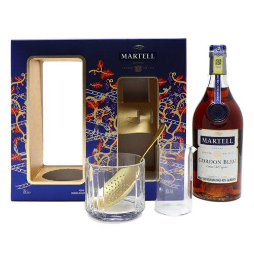 Martell Cordon Bleu VAP Pack