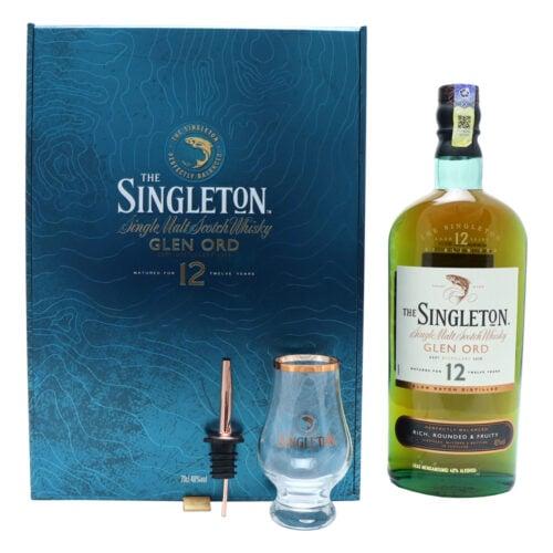 SINGLETON Glen Ord 12 Year Old New Release999