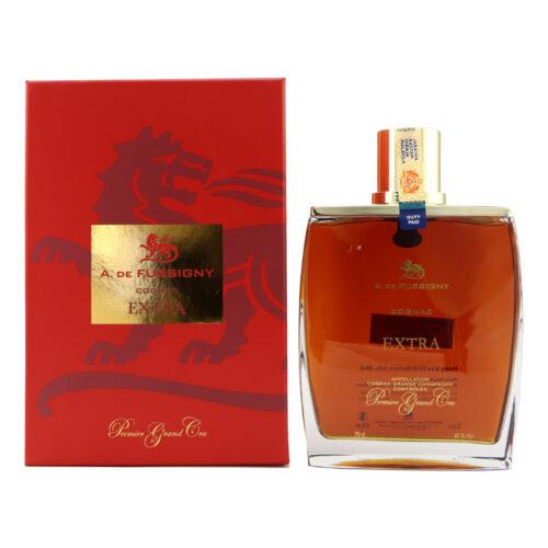 A. DE FUSSIGNY Extra Cognac