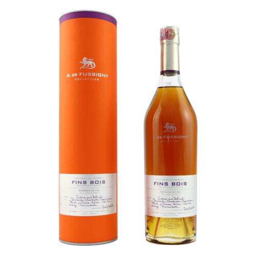 A. DE FUSSIGNY Fins Bois Collection Cognac
