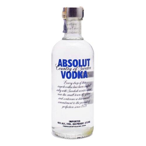 Absolut Vodka (Small)