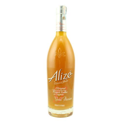 Alizé – Gold Passion