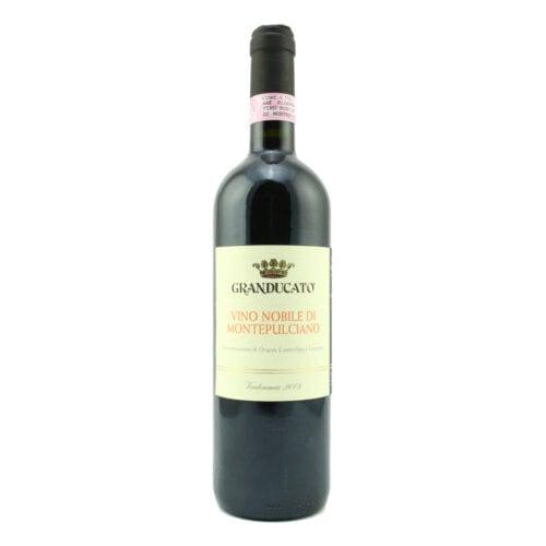 BERSANO Granducato Vino Nobile Di Montepulciano 2008