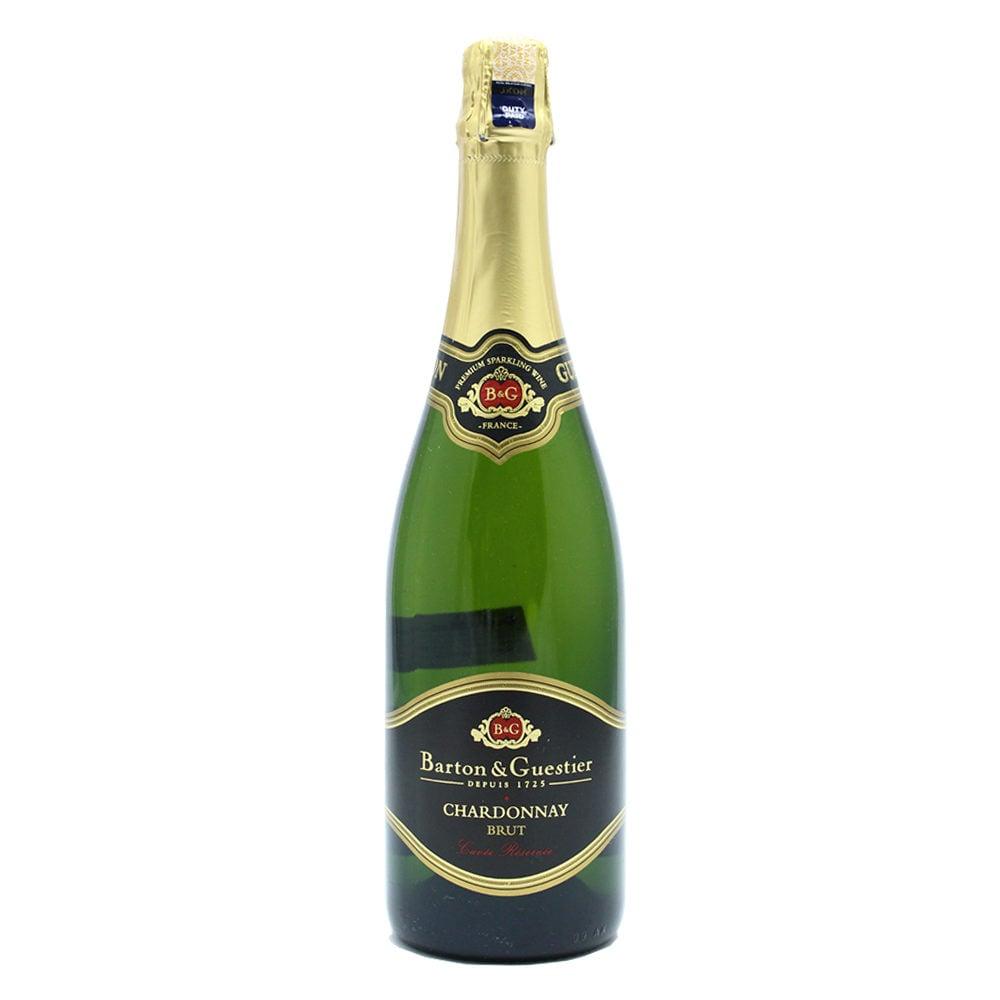 B&G Premier Sparkling Chardonnay NV