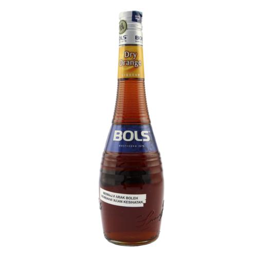 BOLS Curacao Dry Orange