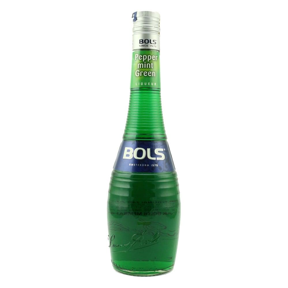 BOLS Peppermint – Green