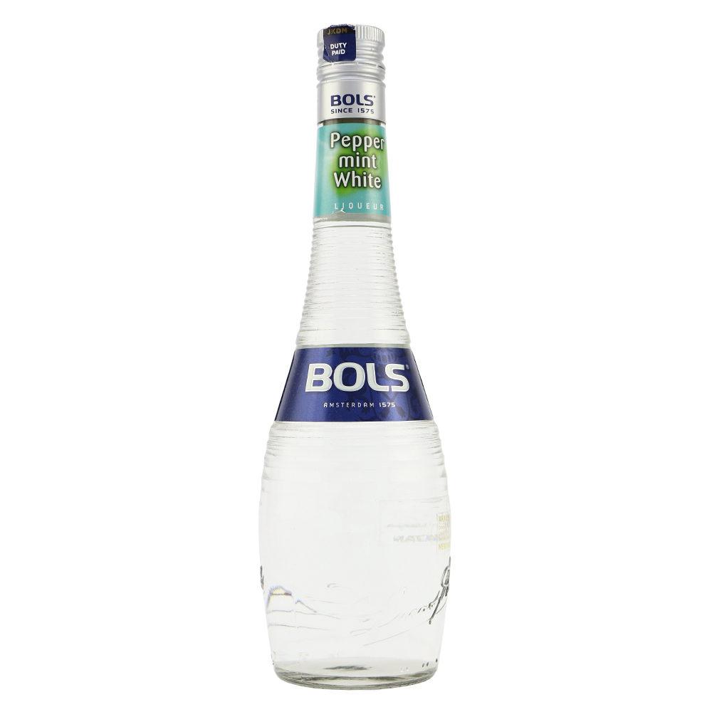 BOLS Peppermint White