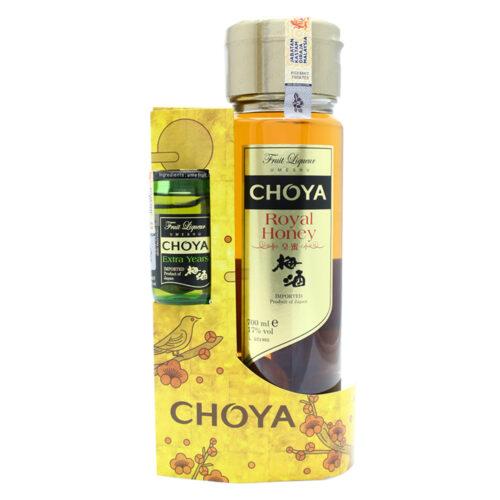CHOYA Royal Honey With Royal Jelly