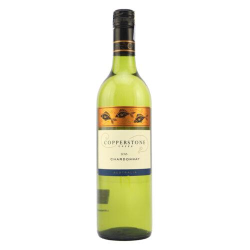 COPPERSTONE Creek Chardonnay 2018