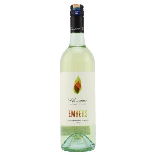 FLAMETREE Embers Sauvignon Blanc Semillon 2017