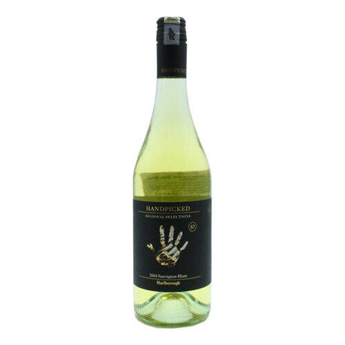 HANDPICKED Wines Regional Selection Marlborough Sauvignon Blanc 2014