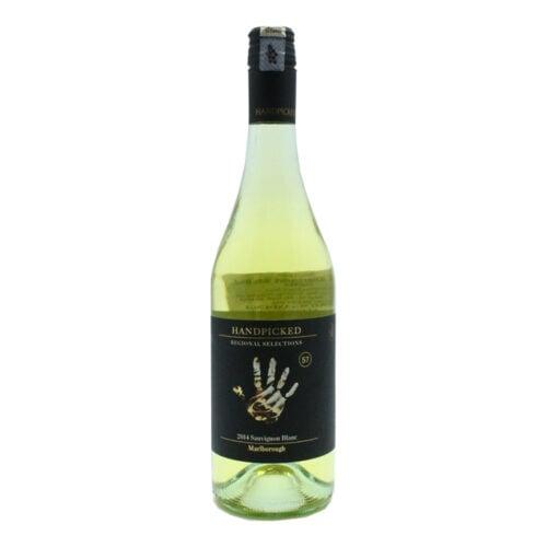 HANDPICKED Wines Regional Selection Marlborough Sauvignon Blanc 2014