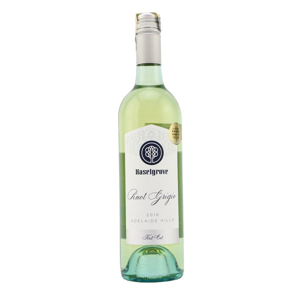 HASELGROVE Pinot Grigio 2013