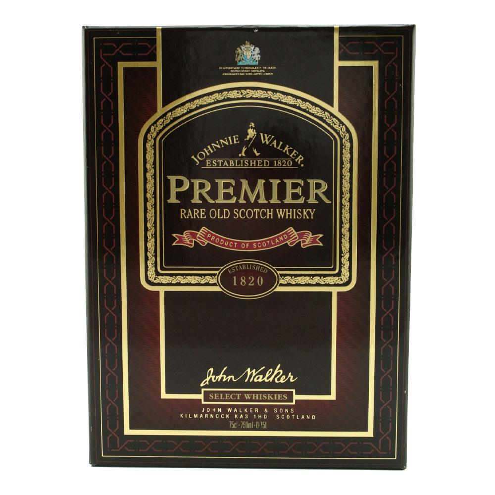Johnnie Walker Premier