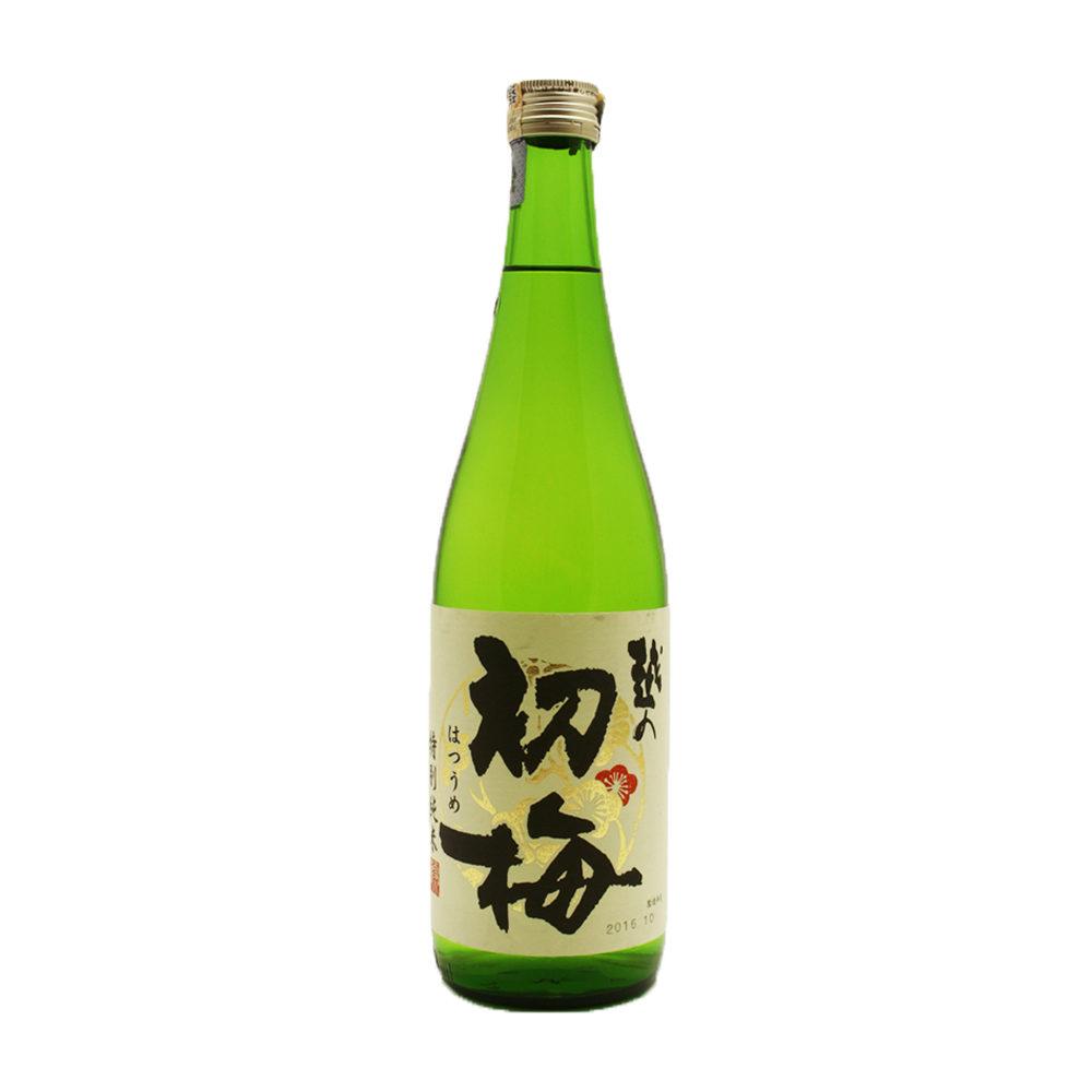 KOSHINO HATSUUME Special Junmai Sake 720ml