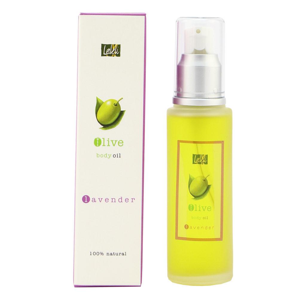 LALELI Olive Body Oil Lavender 50ML