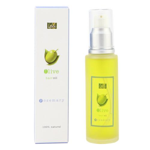 LALELI Olive Hair Oil 50ML