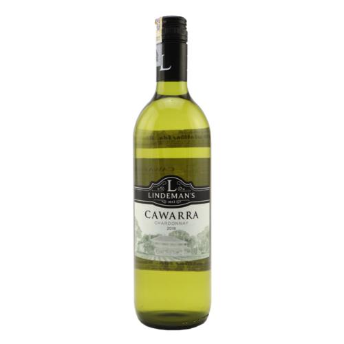 LINDEMANS Cawarra Chardonnay 2018