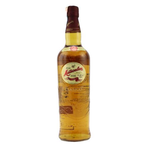MATUSALEM Clasico Rum 10Y.O