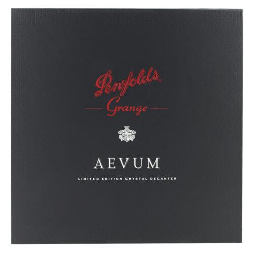PENFOLDS Grange BIN 95 2012 Aevum Limited Edition Decanter