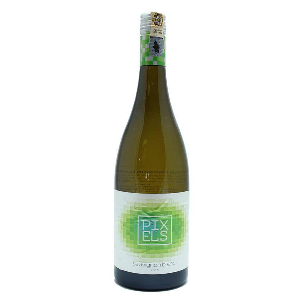 PIXELS Sauvignon Blanc 2015