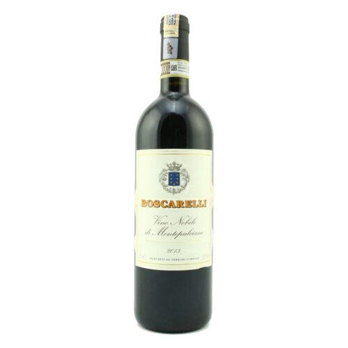 PODERI Boscarelli Vino Nobile Di Montepulciano DOCG 2013