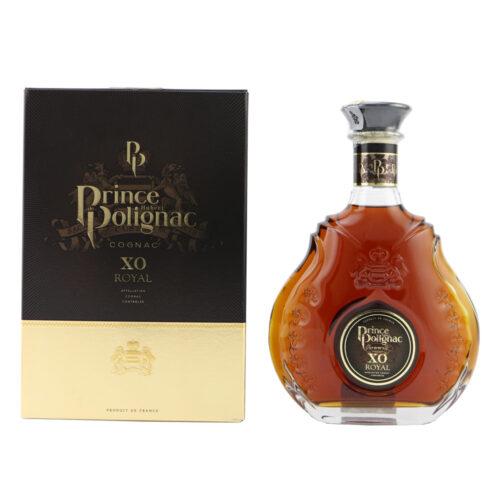 PRINCE POLIGNAC XO Royal Cognac