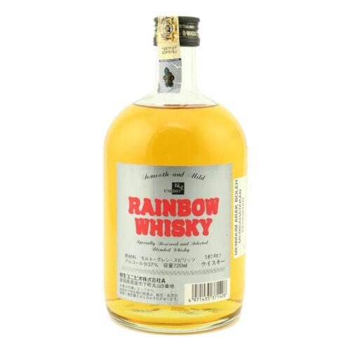 RAINBOW Whisky