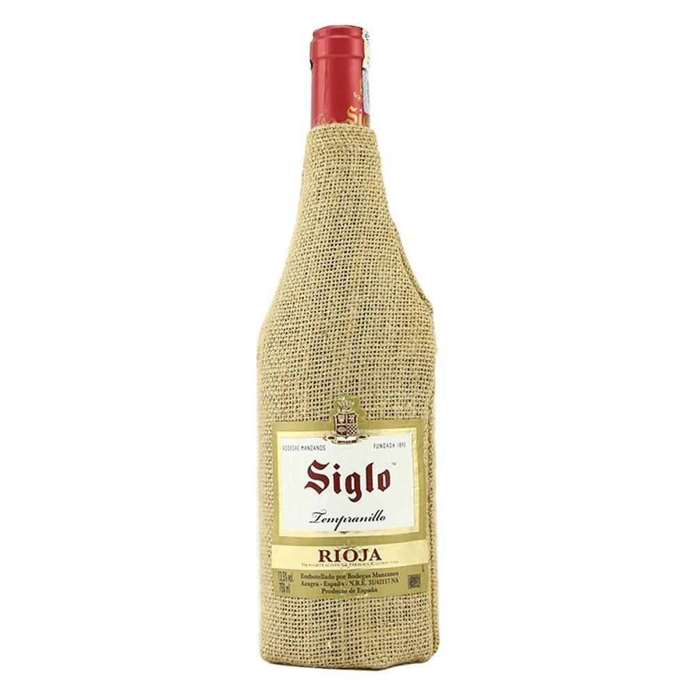 SIGLO Saco Rioja Tempranillo