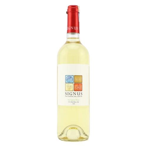 SIGNUS Sauvignon Blanc 2018