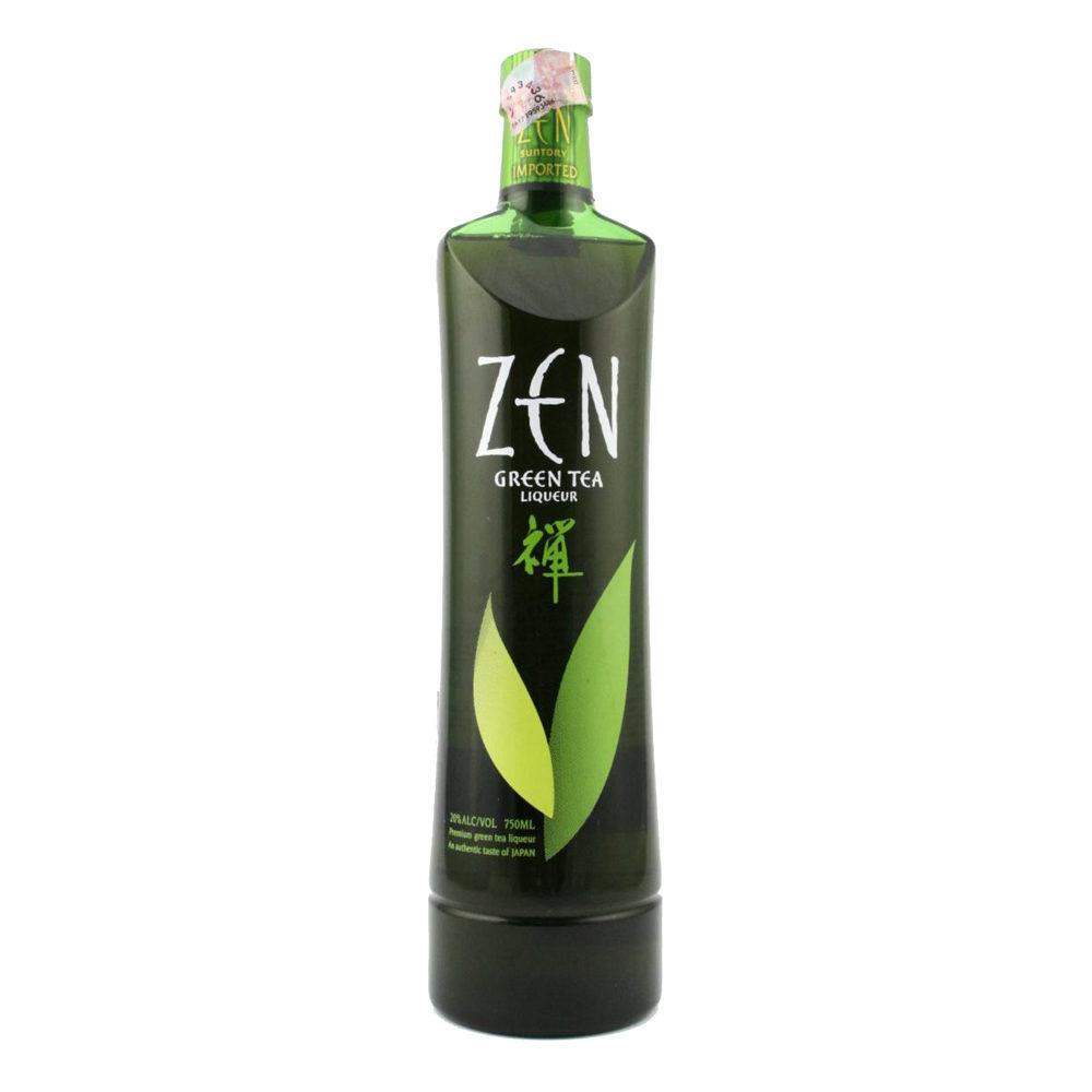 SUNTORY Zen Green Tea