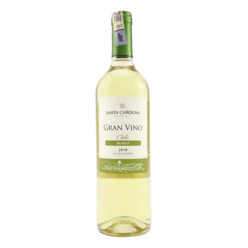 Santa Carolina Gran Vino Blanco