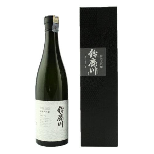 Suzukagawa Junmai Daiginjo 720ml