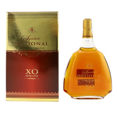 Symbole National XO Brandy