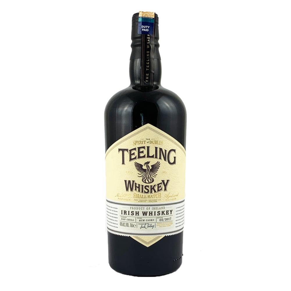 Teeling Small Batch Whisky