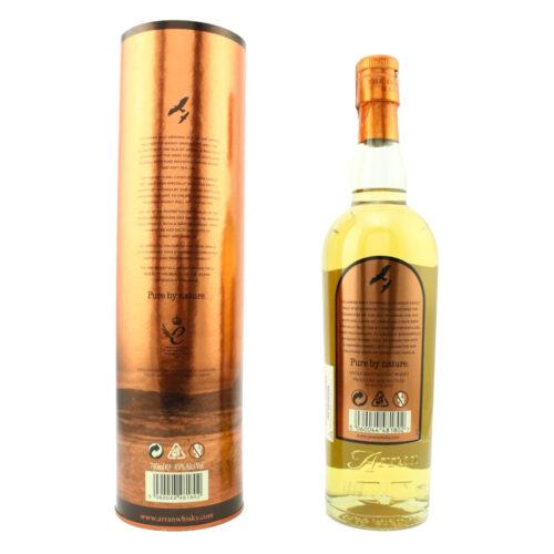 The Arran Malt Distillery Original Single Malt Scotch Whisky