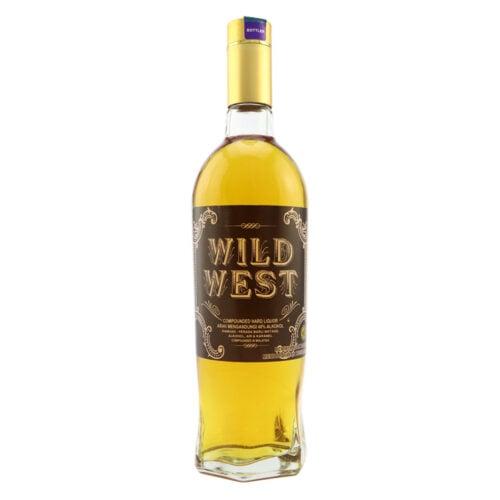 Wild West Whisky